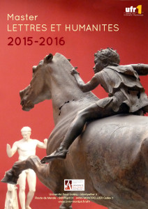 Couverture master LC 2015-2016